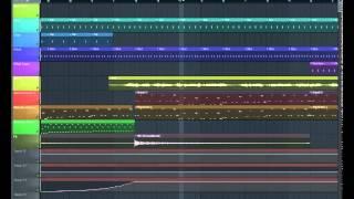 Benny Benassi - Illusion FL Studio 10 (Miron Remake)