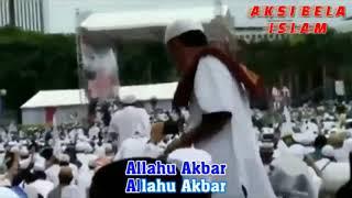 AKSI BELA ISLAM    LAGU RELIGI TERBARU 2019