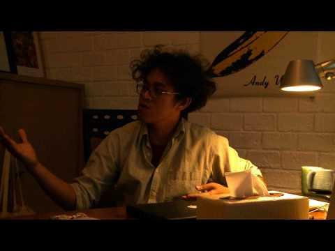 Wawancara Jurnal Footage Dengan Riri Riza (9/11)
