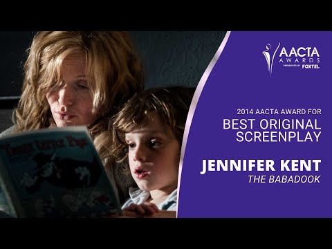 4th AACTA Awards Best Original Screenplay