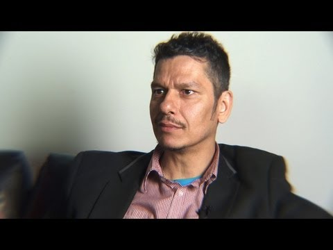 Heads Up: Hassan Mahamdallie, Senior Officer, Diversity, Arts Council England