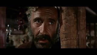 Однажды на Диком Западе (1968). Какие-то счёты со смертью.