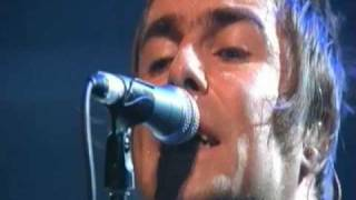 Oasis - The Shock of the Lightning live Bataclan 2008 (HQ)