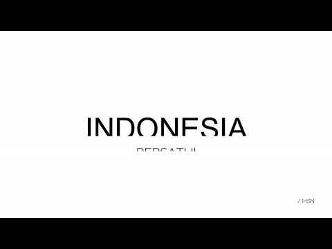 Lagu INDONESIA RAYA ( Instrument + Lirik ) by IHSN