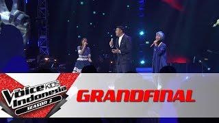 "Video Team Tulus ""Jangan Cintai Aku Apa Adanya"" | Grand Final | The Voice Kids Indonesia Season 2 GTV download MP3, 3GP, MP4, WEBM, AVI, FLV Desember 2017"