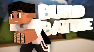 Pro Build Battle | Minecraft