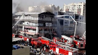 Lessons learnt from 1-month-old Surat fire tragedy