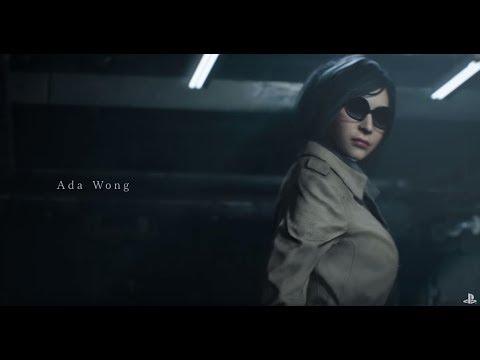 RESIDENT EVIL 6 ผีชีวะ กับ ความลับของ ADA WONG พากย์ไทย
