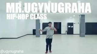 iMeyMey Anjay Dance @mr.ugynugraha