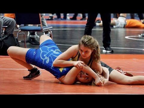 NCAA Wrestling Hosts Tiffin | 1/30/20