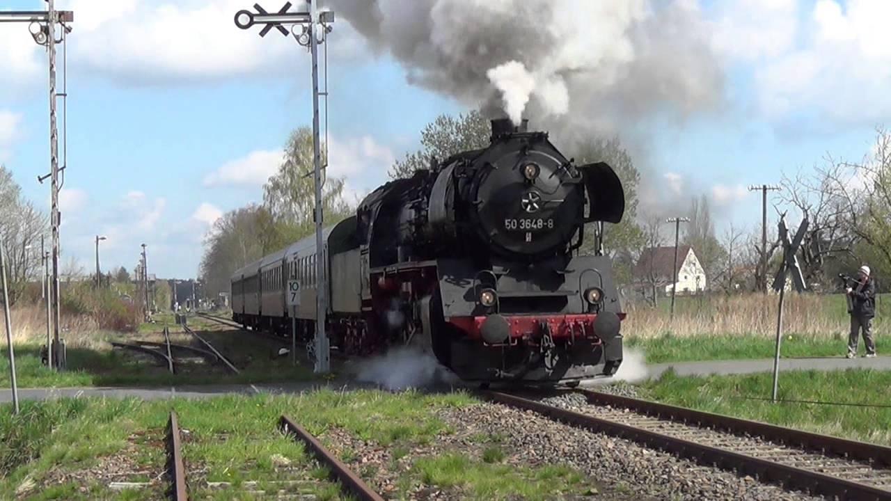 50 3648 unterwegs von Dresden nach Schwarzenberg am 18.04.16 #1