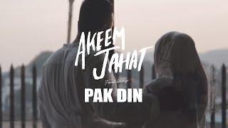 Akeem Jahat ft Pak Din - Bukan Senang (Official Video)