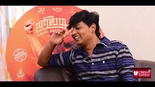 Uriyadi 2 and Uriyadi - Vijay Kumar compares and contrasts the two films | Reeling In