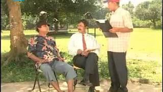 Jamunar Jol Dekte Kalo Bangla Comedy Natok by Humayun Ahmed