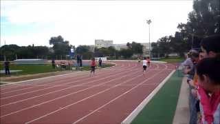 Malta National Athletics Marsa 2013