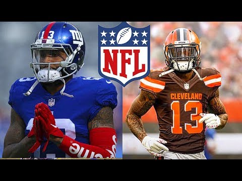 NFL Stars Final Touchdown With Their Former Team || HD