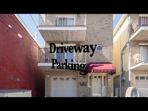 179 Webster Ave. Jersey City,  NJ 07307 - 3 Bedroom 2 Bathroom Apartment For Rent
