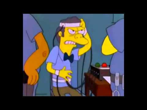 Simpsons  Best Of Moe Szyslak