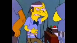 Simpsons  Best Of Moe Szyslak