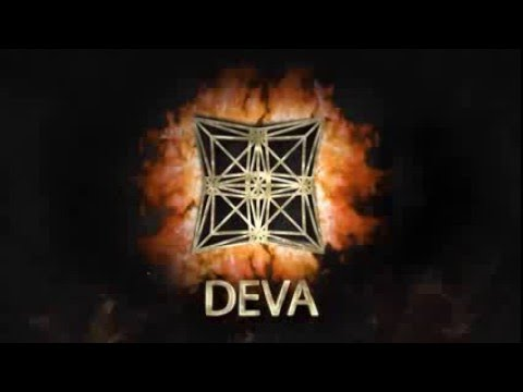 Fire show @ Carnaval 2016 by DEVA