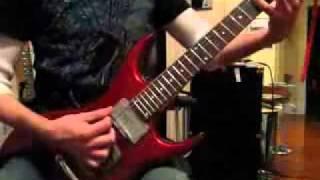 Guitar ( гитара ) реквием по мечте