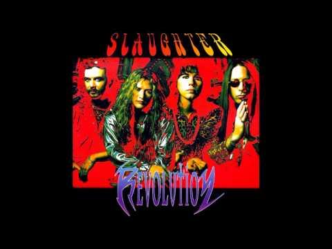 Slaughter - Revolution (Full Album)