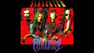 Slaughter - Revolution (Full Album)