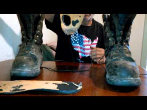 CHIPPEWA SUPER LOGGERS 1 YEAR REVIEW