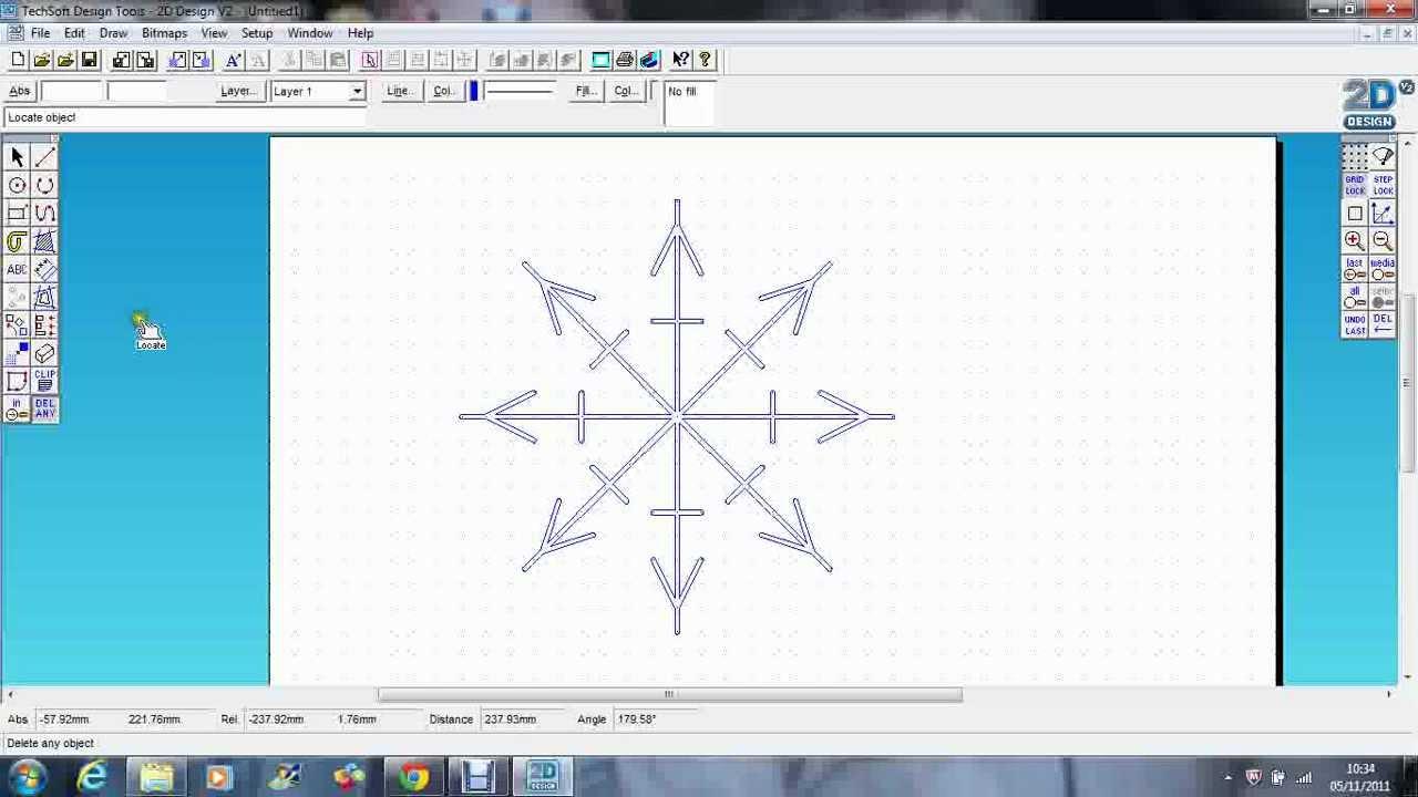 2d Design V2 Mac