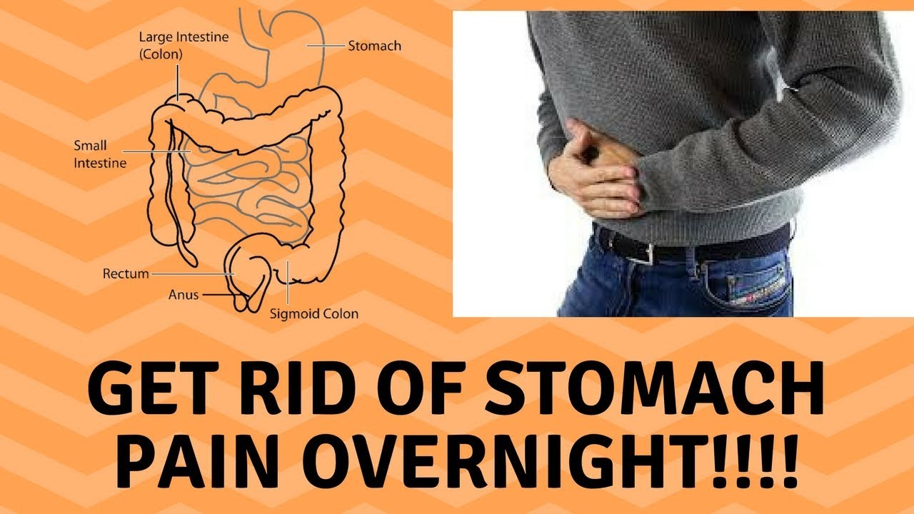 How To Get Rid Of Stomach Gas Pain - Home Remedy To Get Rid Of Gas Fast