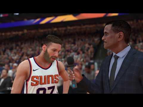 NBA 2K19 Ep 42 i Leave the Phoenix Suns for the Philadelphia 76es