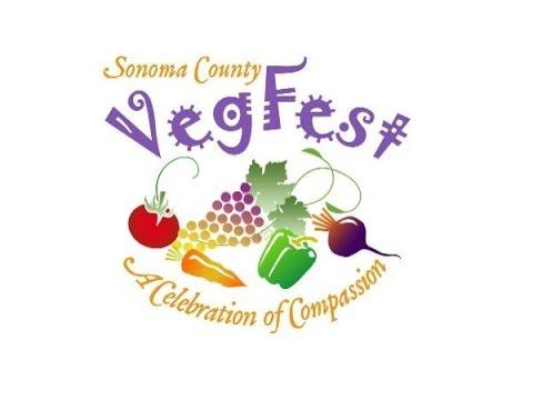 Sonoma County Vegfest 2014
