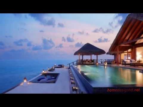 5 Star Amanpulo Resort by Aman Resorts [HD]