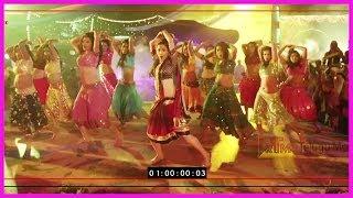 Atu Amalapuram Song Making - Kotha Janta By Maruthi - Latest Telugu Movie Trailer - Allu Sirish