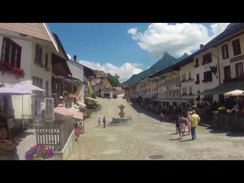 LSGT - Gruyères, Swiss