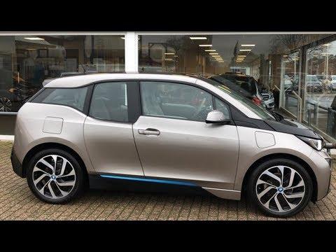 TE KOOP - BMW I3 range extender