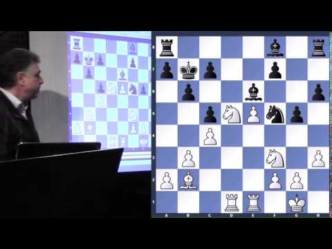 The Legend: Magnus Carlsen - GM Yasser Seirawan