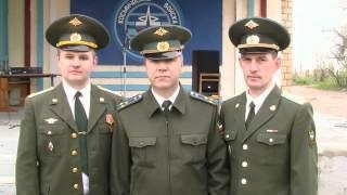 Клип  Солдаты 2005 года   Балхаш  9
