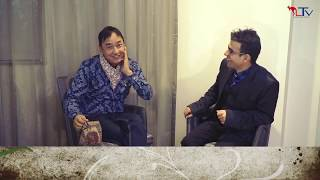 Milan Lama On Nepal Talk With Madan Koirala Episode 62 (Season 3)