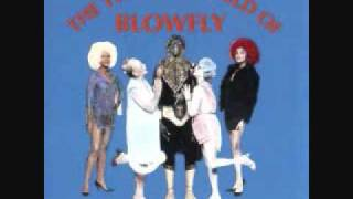 Blowfly - Hole Man - Cleanup Woman (Medley)