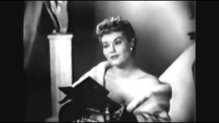 "Patti Page - ""Go on with the Wedding"" (1950s)"