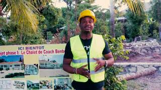 "Haiti Tourisme local ""Fete Ste catherine Arnaud Anse a veau (video # 3)"
