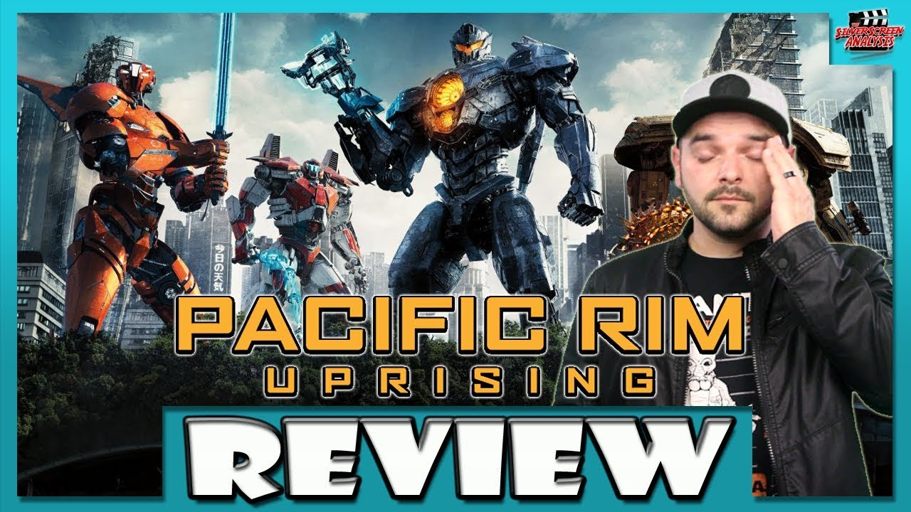 Pacific Rim: Uprising (2018) Movie Review