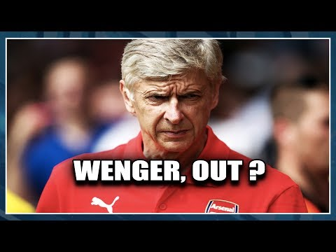WENGER, OUT ? First Talk Foot #15
