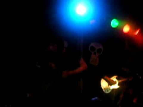 Greeley Estates - Tear My World Apart (Live)
