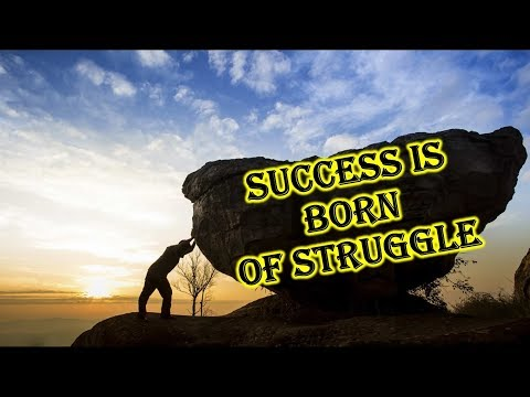 Download Success Motivational Message Whatsapp Status Video