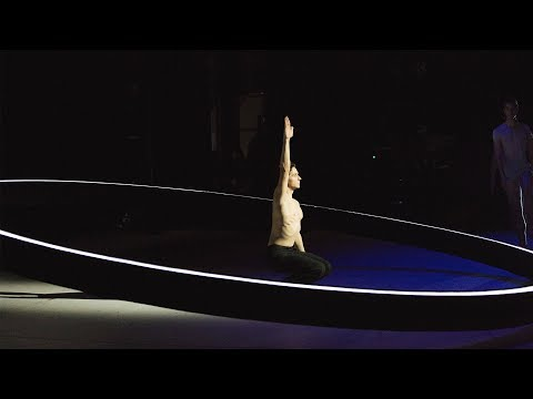 Toronto Loves Nijinsky   2017   The National Ballet of Canada