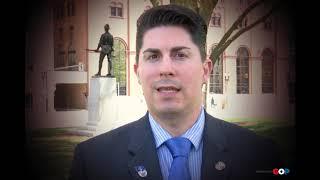 Sen. MacDonald announces Senate Memorial Day service