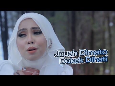 Lagu Minang Terbaru 2018 Vanny Vabiola - Jauah Dimato Dakek Dihati
