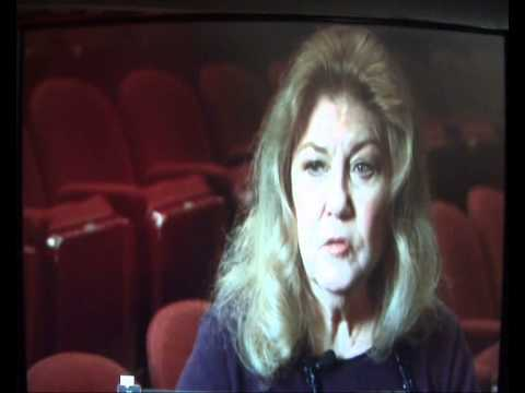 Carol Mayo Jenkins Home Grown Interview reviewing her career.